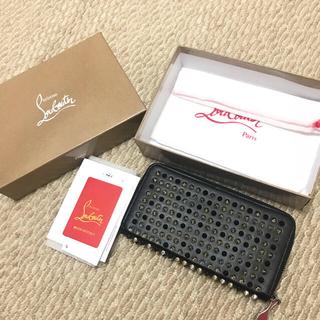 クリスチャンルブタン(Christian Louboutin)のルブタン 長財布(長財布)