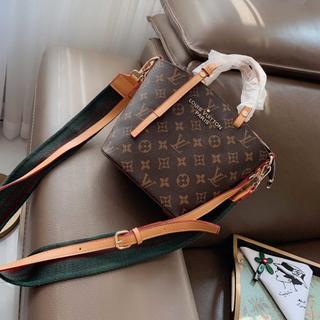 LOUIS VUITTON - ⓥ⚡️⚡️◆ⓥ手提げ袋クロスボディバッグ ⓥ◆⚡️⚡️ⓥ