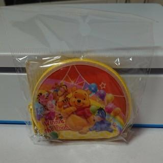 ディズニー(Disney)のプーさん コインケース(コインケース/小銭入れ)