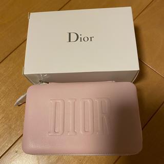 ディオール(Dior)のDior オリジナル トラベルジュエリーケース 箱付き新品(小物入れ)