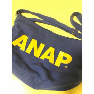 アナップ(ANAP)のANAP アナップ ショルダーバック(ショルダーバッグ)
