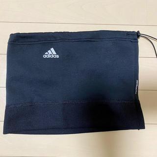 アディダス(adidas)の【中古】アディダス(adidas) クライマウォームネックウォーマ EE2309(ネックウォーマー)