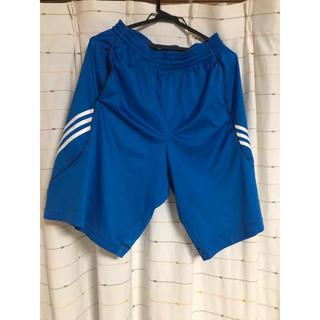 アディダス(adidas)のバスケ パンツ(バスケットボール)
