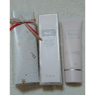 Dior - 新品 ディオール ハンドクリーム