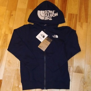 THE NORTH FACE - 新品 THE NORTH FACE パーカー140