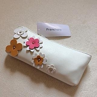 フランフラン(Francfranc)の新品☆Francfranc ペンケース(ペンケース/筆箱)