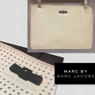 MARC BY MARC JACOBS - 美品★マークバイマークジェイコブス  PCバッグ PCケース ★
