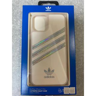 アディダス(adidas)のアディダス iPhoneケース 11pro(iPhoneケース)