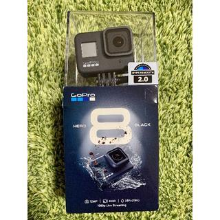 GoPro - 【並行輸入品】GoPro HERO8 BLACK