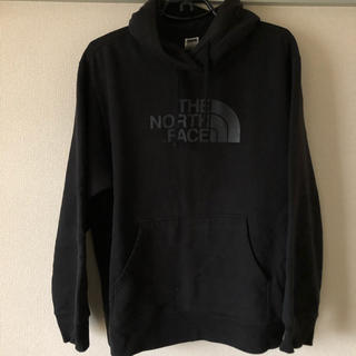 THE NORTH FACE - the north face フーディ