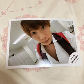 Johnny's - *SnowMan 渡辺翔太 公式写真