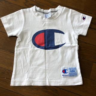 Champion - Champion白半袖Tシャツ
