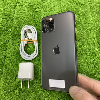 iPhone - iphone 11 Pro 512GB SIMフリー新品 未使用