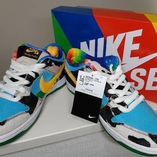 NIKE - Nike SB Dunk Low Chunky Dunky 25.5cm