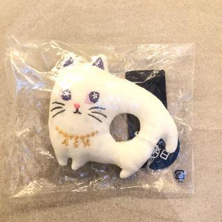 アナスイミニ(ANNA SUI mini)のアナスイミニ  猫ラトル 新品 上代2640円(その他)