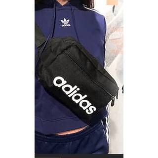 adidas - 大人気★adidas アディダス ボディバッグ ユニセックス 男女兼用