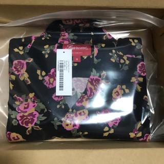 シュプリーム(Supreme)のsupreme floral rayon s/s shirt Sサイズ(シャツ)