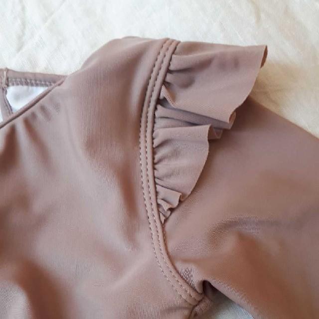 Caramel baby&child (キャラメルベビー&チャイルド)のJamie Kay Swimsuit 5y 5歳用水着 キッズ/ベビー/マタニティのキッズ服女の子用(90cm~)(水着)の商品写真