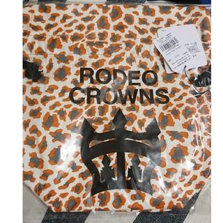 ロデオクラウンズ(RODEO CROWNS)のロデオクラウンズ 巾着 ポーチ(ポーチ)