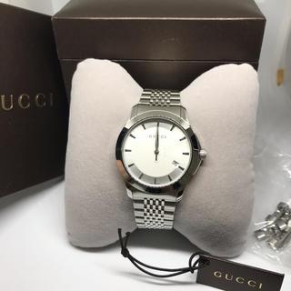 グッチ(Gucci)のグッチ Gタイムレス 値下げ交渉可!!(腕時計(アナログ))