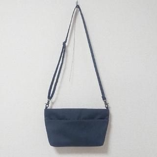 ムジルシリョウヒン(MUJI (無印良品))の無印良品 ショルダーバッグ バッグインバッグ MUJI(ショルダーバッグ)