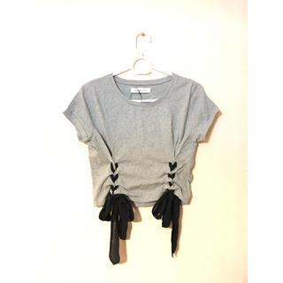 dazzlin - dazzlin Tシャツ