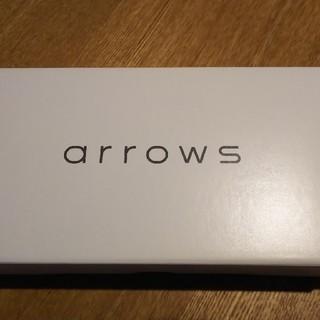 アローズ(arrows)の即日発送 arrows M05 Black ブラック SIMフリー 新品未使用(スマートフォン本体)