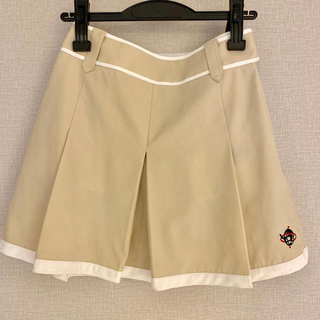 Callaway Golf - 【お値下げ中】callaway ゴルフスカート