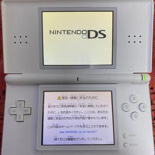 ニンテンドーDS - NINTENDO DS LITE