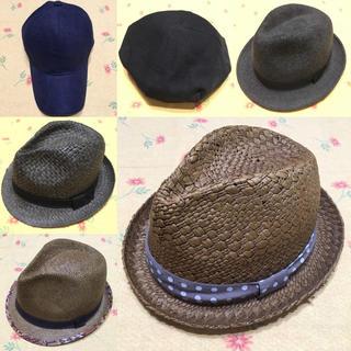 メンズ 帽子 まとめ売り!(その他)