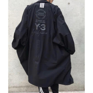 Y-3 - y-3 kimono コート ワイスリー  ヨウジヤマモト adidas