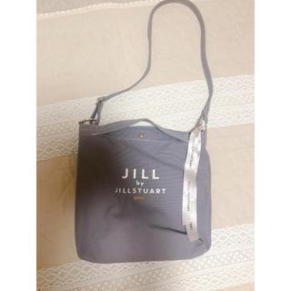 ジルバイジルスチュアート(JILL by JILLSTUART)のJJ ショルダートートバッグ(トートバッグ)