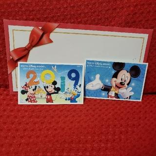 ディズニー(Disney)のディズニー チケット ペア(遊園地/テーマパーク)