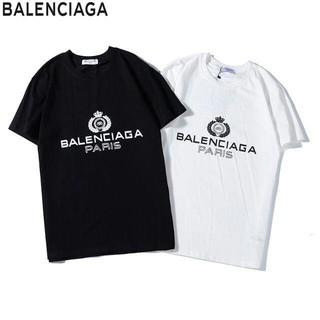 Balenciaga - [2枚8000円送料込み]BALENCIAGA バレンシアガ Tシャツ 半袖