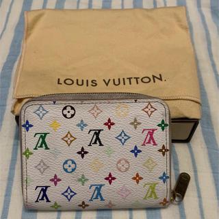 LOUIS VUITTON - ルイヴィトン マルチカラー 小銭入れ