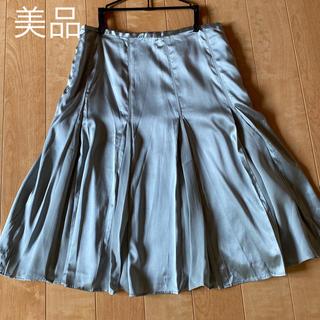 デプレ(DES PRES)のスカート(ひざ丈スカート)
