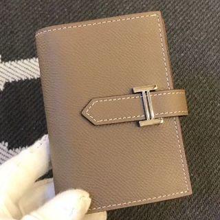 Hermes - トゥルティエールグレーベアン ミニ コインケースコンパクト財布