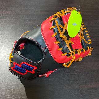 エスエスケイ(SSK)のグローブ ファーストミット 一塁手 内野 SSK エスエスケイ 新品未使用 野球(グローブ)