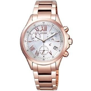 CITIZEN - [シチズン]CITIZEN 腕時計 xC クロスシー エコ・ドライブ FB140