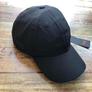 Y-3 - 新品 Y-3 FQ6959 ロゴ CAP ブラック