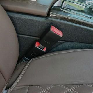 新品 チャイルドシートに シートベルト延長金具 キッズ ベビー 1個 (自動車用チャイルドシートカバー)