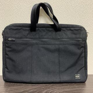 PORTER - ポーター PORTER 吉田カバン ビジネスバッグ 黒
