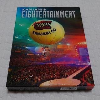 関ジャニ∞ - 関ジャニ'sエイターテインメント(初回限定盤) DVD