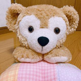 ダッフィー - ダッフィー抱き枕 ぬいぐるみ