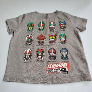 バンダイ(BANDAI)の80cm【バンダイ】キャラプリTシャツ(Tシャツ)