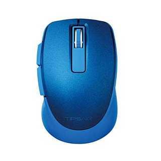 ブルーエレコム ワイヤレスマウス TIPS AIR Bluetooth 静音 5