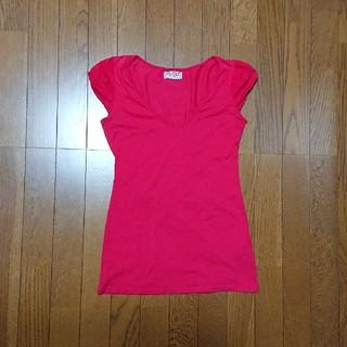 ザラ(ZARA)のZARA Tシャツ 【美品】(Tシャツ(半袖/袖なし))
