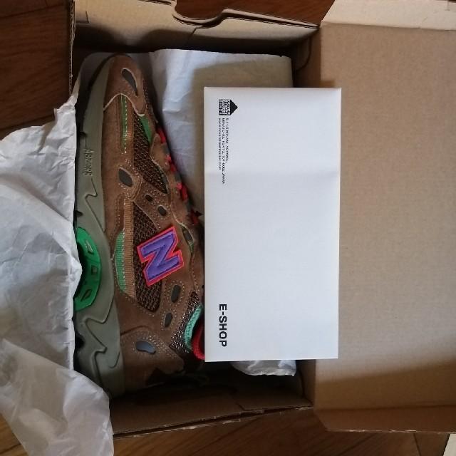 New Balance(ニューバランス)のnew balance stray rats  メンズの靴/シューズ(スニーカー)の商品写真