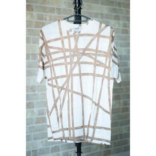 Hermes - エルメス Tシャツ リボン