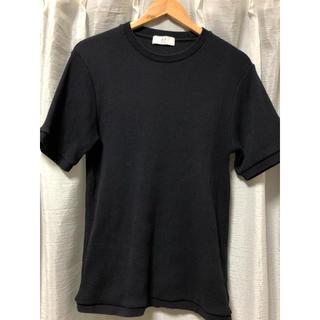 エディフィス(EDIFICE)のエディフィス  カットソー 半袖(Tシャツ/カットソー(半袖/袖なし))